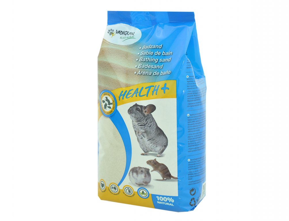 VDG Sable chinchilla 2 Kg