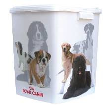 royal canin container